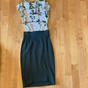 Kit and Ace: Abington Pencil Skirt